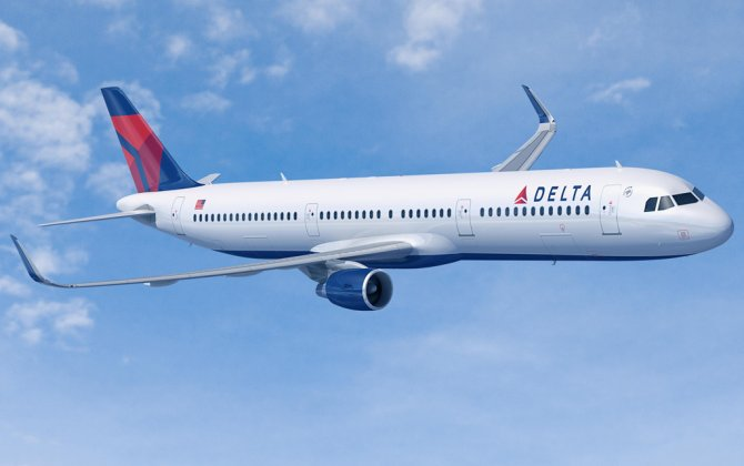 Airbus said poised to win Delta deal for at least 30 A321 jets