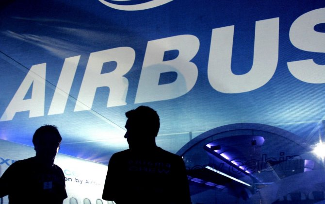 Airbus says no plans to make offer for stake in Russian Helicopters
