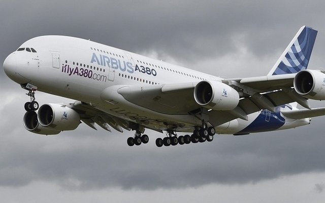Airbus says orders to slow but deliveries maintain rise