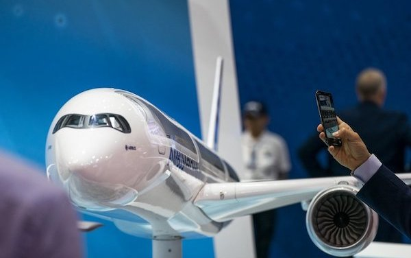 Airbus set for strong presence at Wings India 2020