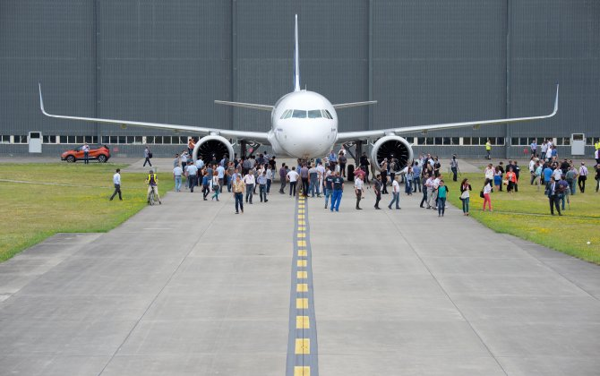 Airbus silences the A320's 'barking dog'