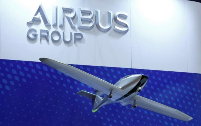 Airbus sold 19 jets in October