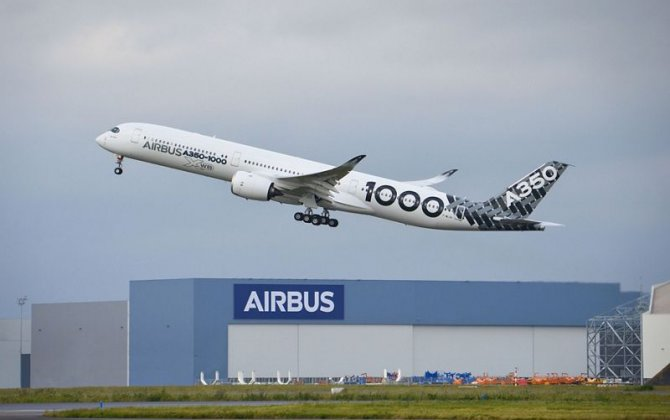 Airbus to exhibit latest products, services, innovations in Singapore