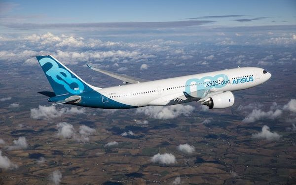 Airbus update on March commercial aircraft orders & deliveries