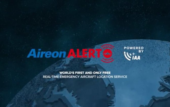 Aireon ALERT(SM) Now Open for Pre-Registration