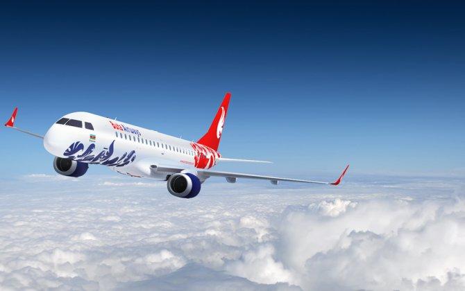 Airfare of Buta Airways flights will start from 29 euro