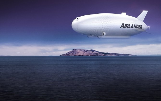 Airlander 10: Longest aircraft damaged during flight
