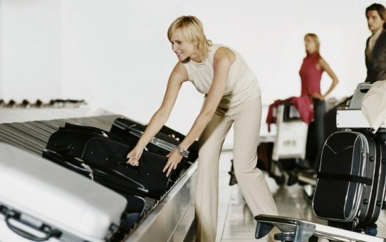Airline industry steps up baggage handling performance says SITA