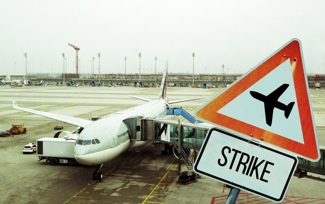 Airline strikes: how much longer should passengers suffer?