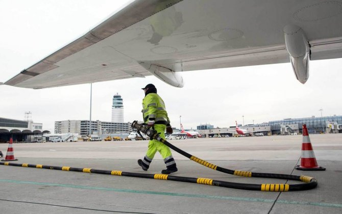 Airlines Expect Low Oil Prices Will End in About Three Years