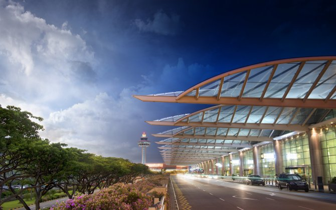 Airport you don't want to leave: Changi adds Aviation Industry Award to its list
