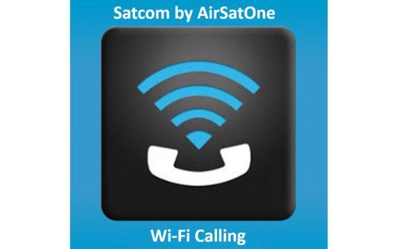 AirSatOne certifies Wi-Fi calling