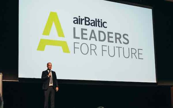 ALFA - airBaltic Internal Leadership Program