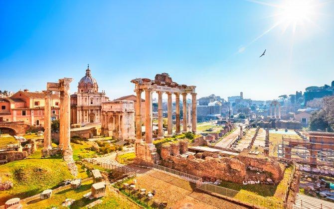 Alitalia bound for Cuba with first Rome Havana flight in November