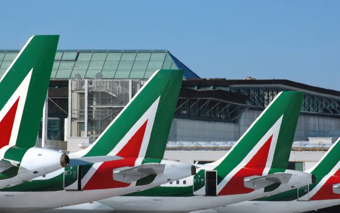 Alitalia Grows In China Through New Codeshare Deal