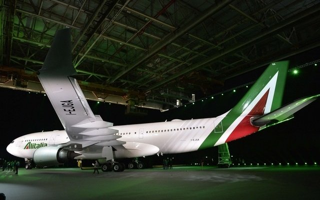 Alitalia's board approves profitability strategy including €1bn in cost cuts by 2019