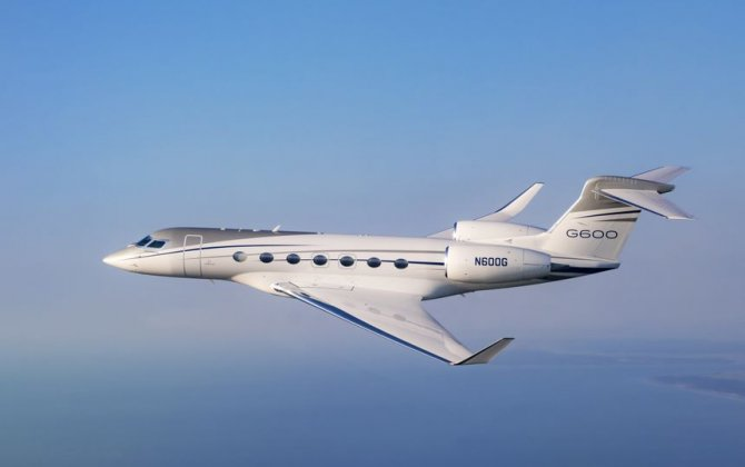 ALL-NEW GULFSTREAM G600 MAKES STEADY PROGRESS TOWARD CERTIFICATION