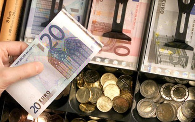 Almost $2 million in cash found in luggage at German airport