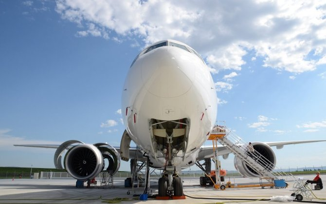 AMAC Aerospace has received several new maintenance projects
