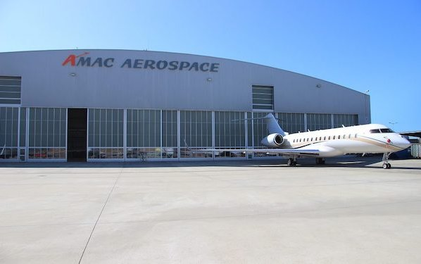 AMAC Aerospace new projects coming to Basel