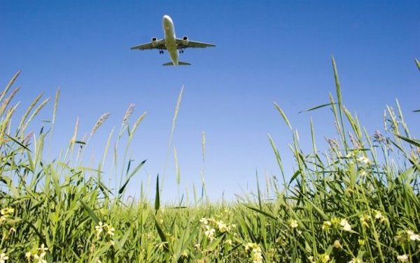 American Airlines builds on commitment to sustainable fuels with Kuehne+Nagel