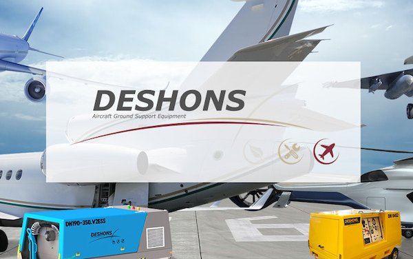 An exclusive representation deal with Deshons Hydraulique landed by FL Technics