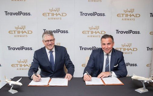 An innovative subscription-based travel solution - TravelPass by Etihad Airways