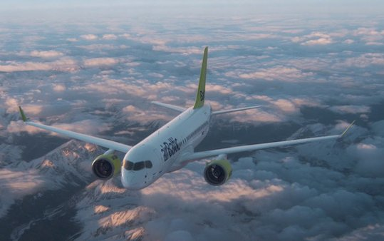 An Innovative User-centric Booking Engine to be introduced by airBaltic