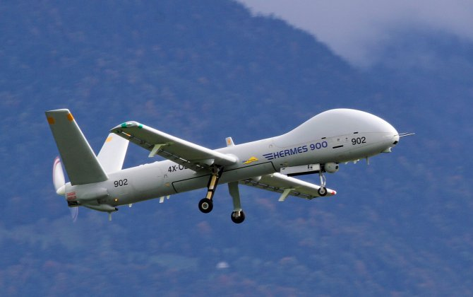 ANALYSIS: Largest UAV makers ponder next move