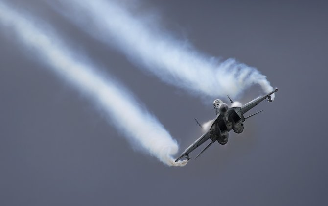 Analysis of Russia's Aerospace Forces: The Return of the MiG Fighters