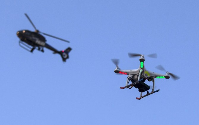 ANALYSIS: Regulators stepping up in UAV airspace integration