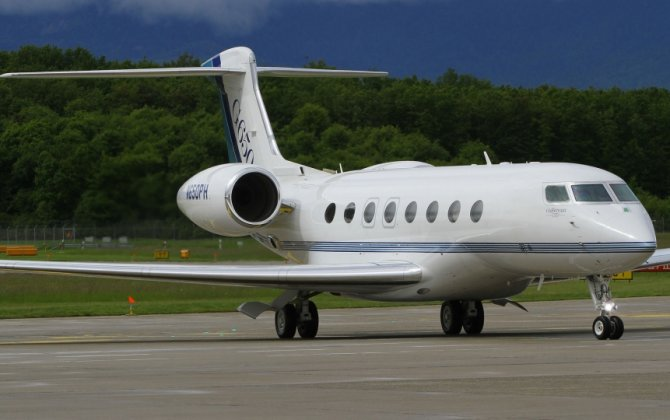 Analyst Raises Alarm over Rising Used G650 Inventory