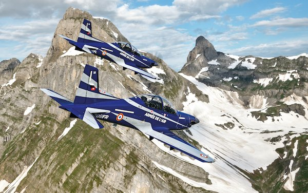 Another Nine PC-21 for French Air Force