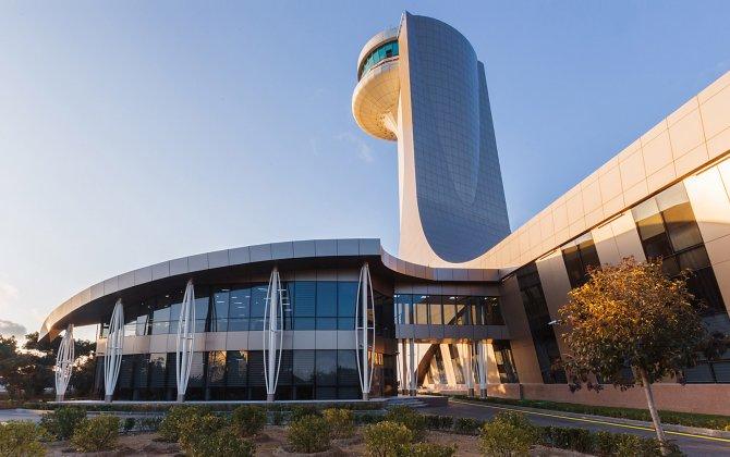 Another success of Azerbaijan's civil aviation: ASEC opened at Heydar Aliyev International Airport