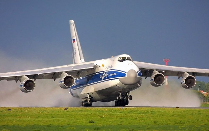 Antonov to appeal An-124 action of Russian aviation authorities