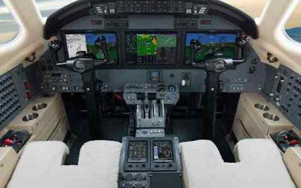 Approval for new G5000 features and upgrades for the Citation Excel and Citation XLS