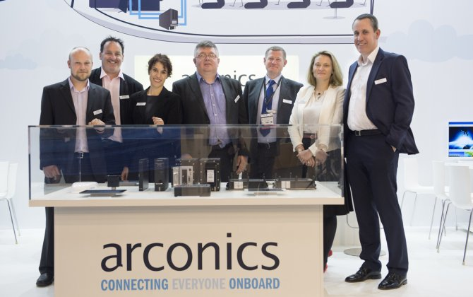 Arconics Launches Global Poll of Aviation Professionals and Enthusiasts