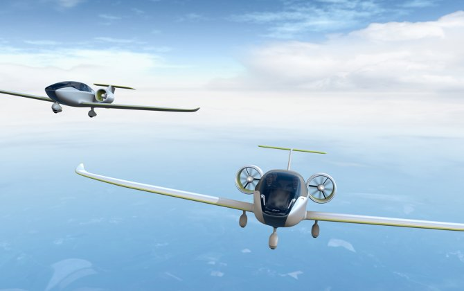 Are Electric Airplanes Really Starting to Take Off?