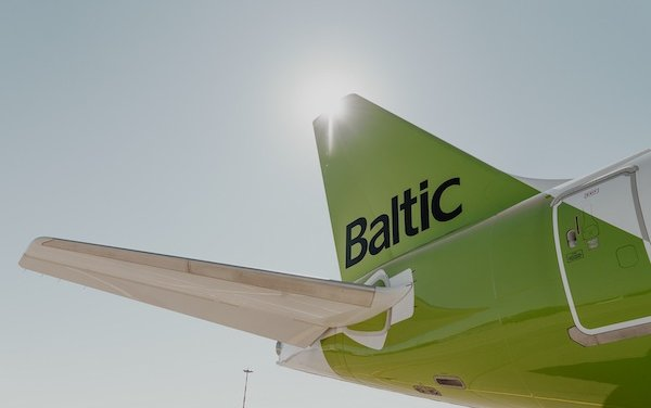 Around Half of airBaltic employees are vaccinated, New flights to Pisa, Valencia and Kos