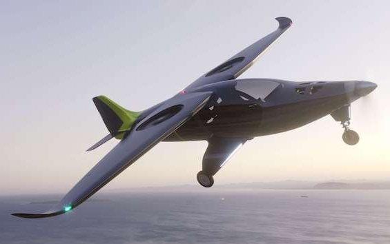 Ascendance Flight Technologies reaches new milestone