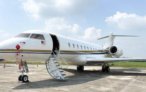 Asia Jet Partners Malaysia obtains Malaysian AOC