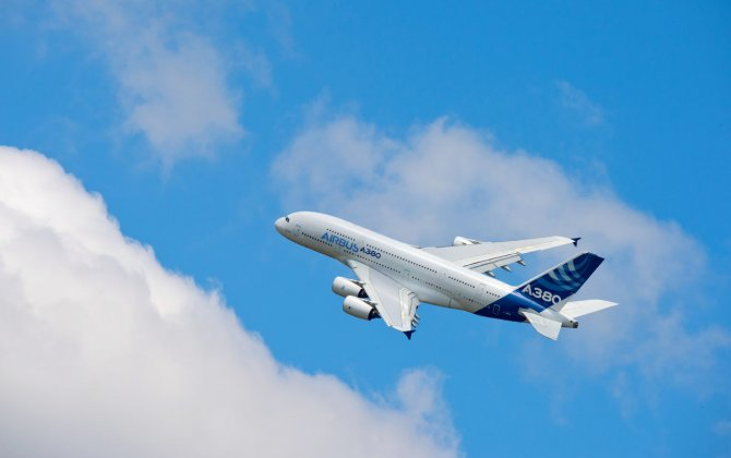 Asia-Pacific is a key A380 market today, and for the future
