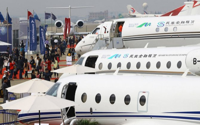 Asian Business Aviation Association Hits New Heights