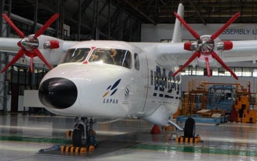 Asian upstarts eye global aircraft market