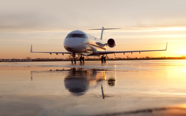 Asia's Leading Private Jet Charter award goes to Sino Jet