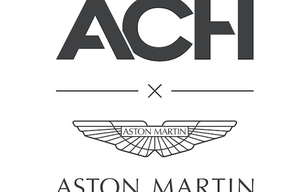 Aston Martin and Airbus prepare to take to the skies