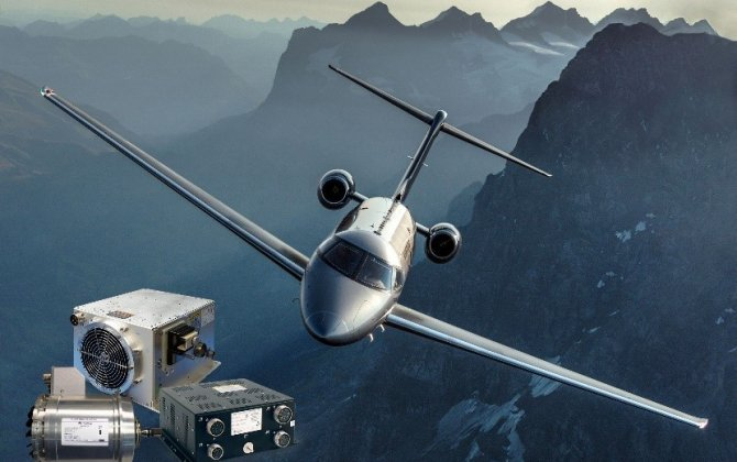 Astronics Advanced Electronic Systems Announces Certification of CorePower® System on Pilatus PC-24