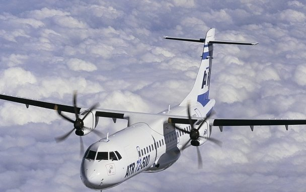 ATR: 89 aircraft sold since the beginning of the year