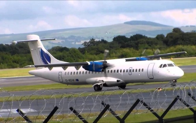 ATR and Stobart Air renew their Global Maintenance Agreement