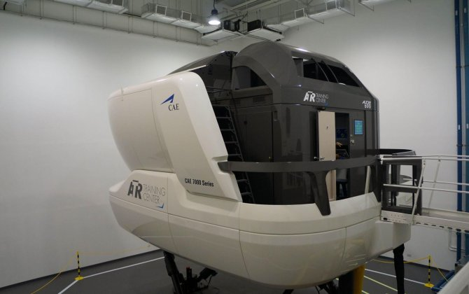 ATR expands its training capacities in Paris